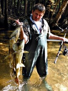 Salmon Farmer 2012