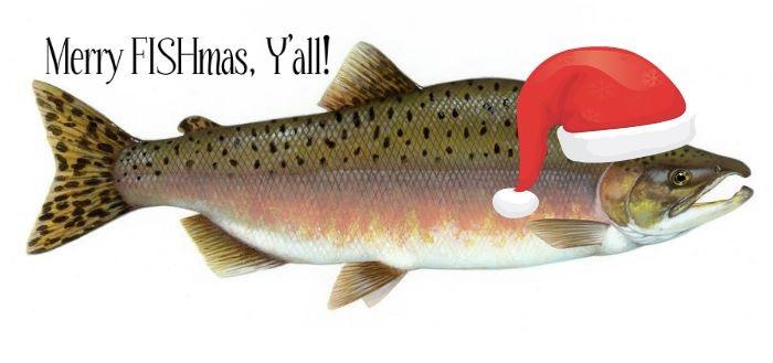 Merry FISHMAS!!